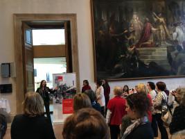 Frauenempfang Landtag