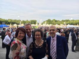 Sommerempfang Bayerischer Landtag