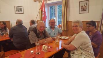Sommerfest SPD Ortsverein Moosach