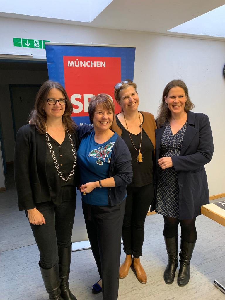 Sportgespräch Münchner Norden 2019