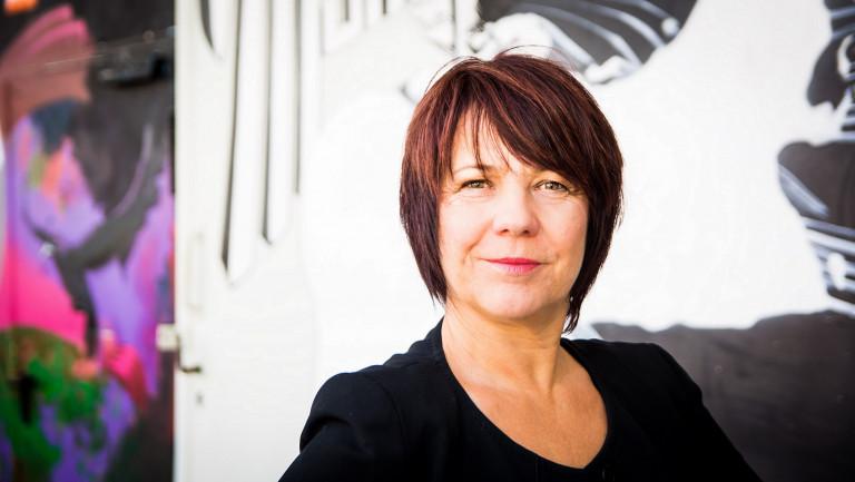 Diana Stachowitz - Abgeordnete für den Münchner Norden