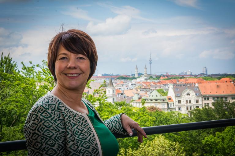 Diana Stachowitz, MdL