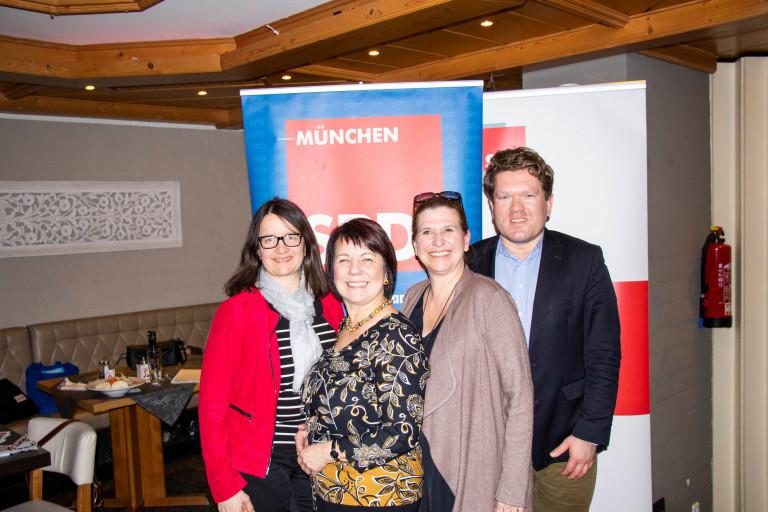 Sportgespräch Münchner Norden 2020