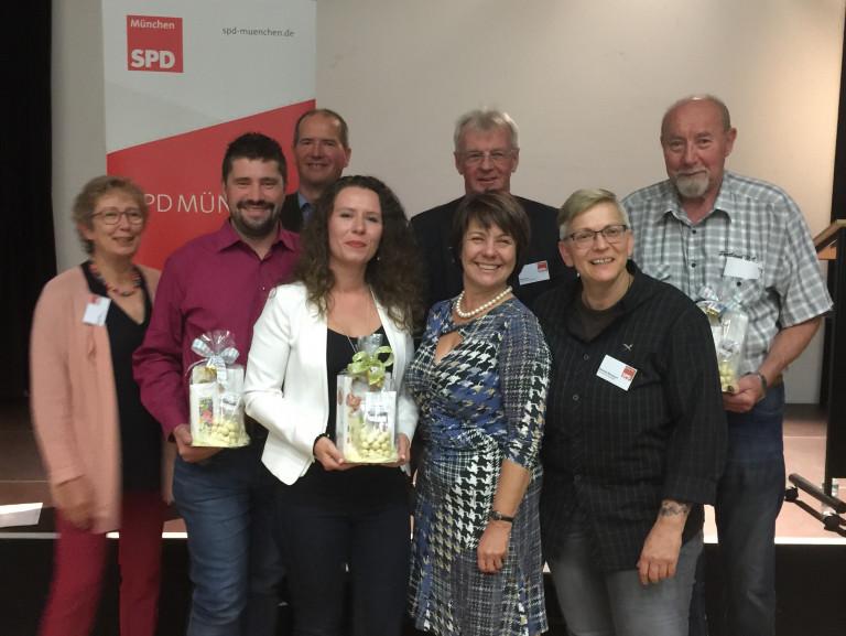 Herbstempfang 2018 Feldmoching-Hasenbergl